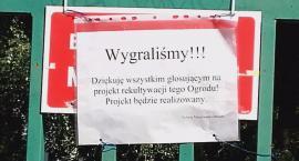 Pani Sylwia Miniewska-Ornoch zwyciężyła! Marzenia się spełniają! Na ul. Różanej na Starym Mokotowie