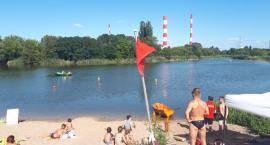 Alarm nad Jeziorkiem Czerniakowskim! Zakaz wstępu do wody. Pojawiły się zielone plamy