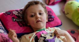 Kolejne wybudzenie w Klinice Budzik: 8-letnia Laura ocknęła się ze śpiączki