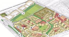 Stowarzyszenie Miasto Jest Nasze składa swój obywatelski projekt zagospodarowania Wierzbna