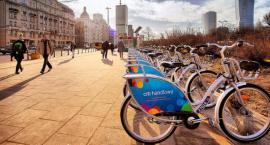 Transport-sharing na Mokotowie rozwija się jak oszalały