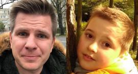 Filip Chajzer swoje 33. urodziny dedykuje 9-letniemu Karolowi, potrzebującemu przeszczepu szpiku