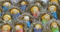 Świąteczny kiermasz rękodzieła w SDK