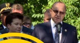Burmistrz Bogdan Olesiński się wypowiada i zapowiada aż 72 inwestycje w 2018 roku