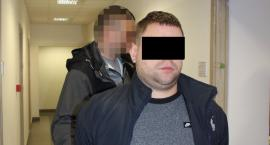 Marihuana w lodówce, mefedron na stole, a 30-letni Jan M. w areszcie...