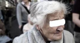 Apel z Facebooka: szukamy oszustów, którzy okradli babcię internautki Marty