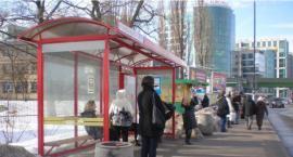 Najwięcej nie zdekomunizowanych przystanków komunikacji miejskiej jest na Mokotowie