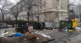 Śmieciowisko na ul. Sieleckiej – objaw szerszego problemu i... zadanie dla demokracji?