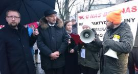 """Budżet Partycypacyjny: Projekt """"Chodniki wolne od rowerów"""" – po realizacji do dalszej konsultacji"""