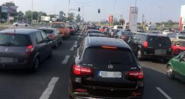 Radny PO pyta o buspas na Puławskiej, a wiceprezydent Warszawy mówi, że to do 2021 r. niemożliwe