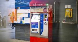 W tramwaju biletu nie kupisz, bo motorniczy nie sprzedaje, ale na przystanku już tak!