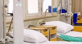 Oddział Chirurgii Onkologicznej szpitala na Madalińskiego sam się zlikwiduje?