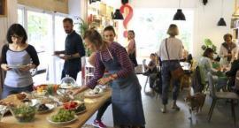 Weekend (24-25.02) i reszta tygodnia (26.02-1.03) w Big Book Cafe na Dąbrowskiego 81