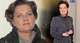 """Nie żyje Agnieszka Kotulanka – Krystyna Lubicz z serialu """"Klan"""", który dzieje się na Sadybie"""