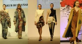 Wielka gala półfinałowa Fashion Designer Awards na scenie głównej w Galerii Mokotów