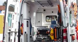 Matka dziecka, do którego zostało wezwane pogotowie ratunkowe, uderzyła