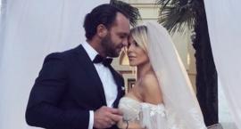 Doda – jak sama donosi – wzięła 14 kwietnia br. ślubz producentem filmowym Emilem Stępniem
