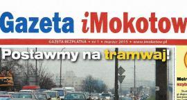 Gazeta imokotow.pl w połowie maja. Bezpłatna i... bezcenna!