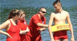 Co naprawdę stanie się z WOPR-ówką nad Jeziorkiem Czerniakowskim?