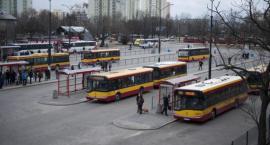 Dzisiaj (7 maja 2018) rozpoczyna się remont przystanków na pętli Metro Wilanowska