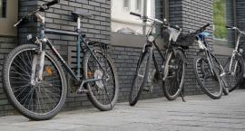 Złodziej rowerów kradł je, podjeżdżając na miejsce przestępstwa… własnym rowerem!