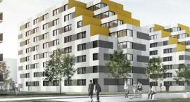 Przy ul. Woronicza 37 powstaje komfortowy prywatny akademik z lokalami jak samodzielne mieszkania