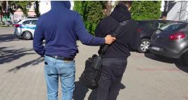 Zatrzymana 26-letnia rekordzistka: wysłano za nią 17 listów gończych i 59 nakazów aresztowania