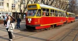 W najbliższą sobotę (9 czerwca br.) rusza remont torów tramwajowych na ul. Puławskiej
