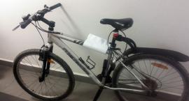 Miał pecha: ukradł rower w al. Niepodległości; kiedy nim uciekał, zatrzymała go policja – na gorącym