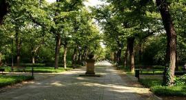 MJN Mokotów przypomina: czy wiecie, że Park Dreszera skończył właśnie 80 lat?