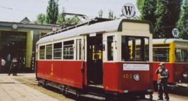 Zabytkowym tramwajem po Mokotowie – w każdą sobotę i niedzielę do 2 września br.