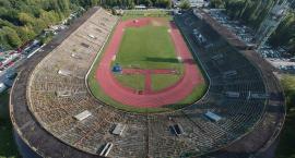 Stadion Skry: coś nareszcie się rusza, ogłoszono konkurs na kompleksowe zagospodarowanie