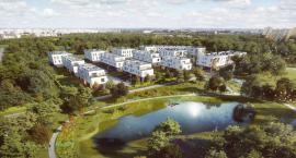 Osiedle Nova Królikarnia, budowane przez firmę Ronson, bez legalnego dojazdu dla mieszkańców?