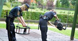 Raport Straży Miejskiej: place zabaw dla dzieci w coraz lepszym stanie