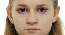 Poszukujemy 16-letniej Małgorzaty Rydz, która oddaliła się od matki i udała w nieznanym kierunku