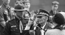 Gen. Zbigniew Ścibor-Rylski zszedł z powstańczego szlaku w wieku 101 lat