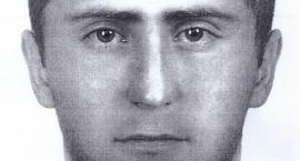 Ten mężczyzna może mieć związek z włamaniem i kradzieżą do mieszkania przy ul. Gubinowskiej