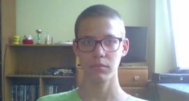 Zaginął 16-letni Krzysztof Bątruk – ktokolwiek widział, ktokolwiek wie…