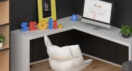 Pozycjonowanie stron internetowych w wyszukiwarce Google