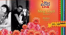 Blue Cactus Live Music 13/04