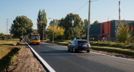 Augustówka: nowy asfalt od Statkowskiego do Zawodzia, a teraz czas na odcinek do Powsińskiej