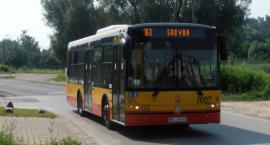 Nałęczowską pojedzie autobus linii 163 z trasą przedłużoną aż do pętli Stegny