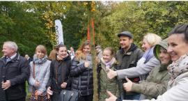 Ogólnopolskie Święto Drzewa rozpoczęło swą 16. odsłonę na terenie Służewskiego Domu Kultury