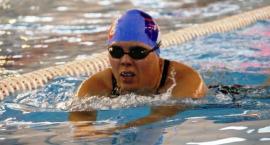 Pływackie Grand Prix Mokotowa na basenie OSiR przy ul. Niegocińskiej 2A w stylu klasycznym