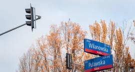 """""""Zielona Fala"""" na ulicy Puławskiej coraz bliżej…"""