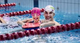 Uwaga! Bezpłatne pływanie na Niegocińskiej w weekendy między 17 listopada a 9 grudnia 2018!