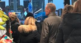 Donald Tusk w kolejce po jaja, nie na Mokotowie, a w Brukseli, ale... żyją tym nasi czytelnicy