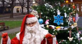 """W sobotę, 15 grudnia 2018, na Skwerze Stanisława Broniewskiego """"Orszy"""" znowu stanie choinka!"""