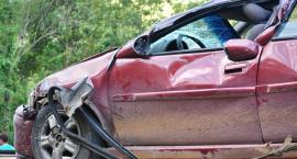 Poszukiwani świadkowie wypadku na ulicy Drewny.