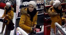 Policja poszukuje kobiety podejrzanej o kradzież!